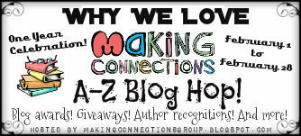 blog connections