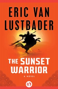 Eric Van Sunset Warrior