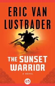 Eric Van Sunset Warrior