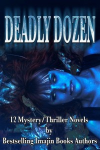 Deadly Dozen Front Cover