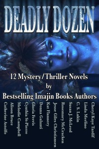 Deadly Dozen Smashwords